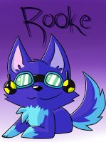 Rooke - Request by Kaydolf