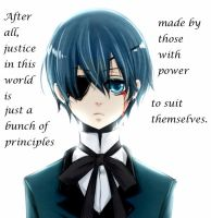 Anime Quote #169 by Anime-Quotes