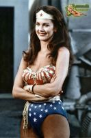 Wonder Woman | 99812 | 0007 by c-edward