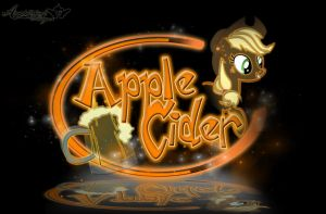 Applejack's Apple Cider [Background] by BCMmultimedia