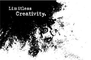 Limitless Creativity by flipx3ro