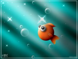Fishy by Bareck