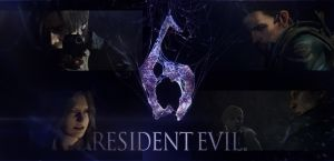 RE6 - wallpaper (1) by Indiana69