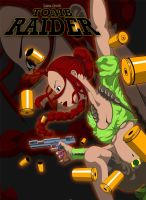 Tomb Raider: Smoking Gun by IanMcAllister