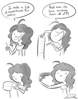 New Year's Resolution by happydoodle