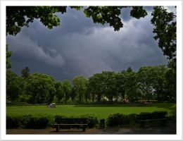 Before the storm by PSMnt