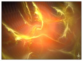 Solar Shock by bluefish3d
