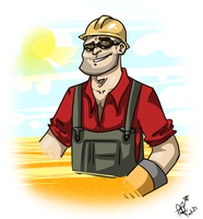 Engie by AmberRockets