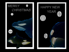 merry orcas by orcalover165