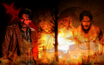 Sookie and Alcide wallpaper by LucyyHale
