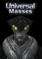 Universal Masses by Padme4000