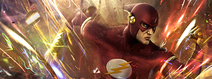 The Flash tag by ar-p