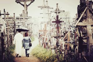 The penance of the sinner by TheEscapistInTokyo