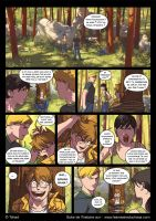 Les Voisins du Chaos TOME 2 : page 13 by Tohad