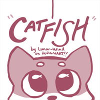 [ANIMATION - YOUTUBE LINK IN DESCRIPTION] Catfish by Lunar-Wind