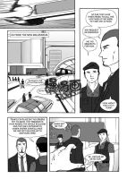 Project Red Chapter 1 Pg 4 by DrawSlowly