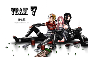 Team 7 by Lorythme