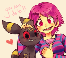 YOUCANDOIT by Kiwibon