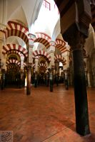 Cordoba: The Great Mosque (Shot Two) by Mgsblade