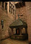 Castle well I by Grinmir-stock