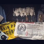 Linkin Park stuff by ImTheOneConfused