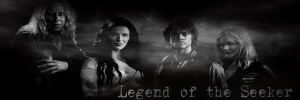 Legend of the Seeker by ATildeProduction