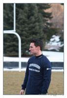 BYU-I Track Practice - 1 by Astraea-photography