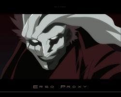 Ergo Proxy by AndroniX