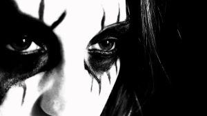 Face Your Demons by mellystewart