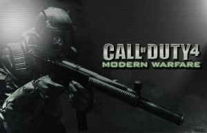 cod 4 by flanno