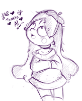 old mabel by lil-worm