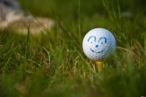 golf for fun by uncloned