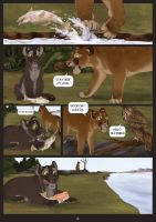 Mini Comic Page 2 by BooYeh