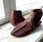 Ladoga womens shoes by verete17