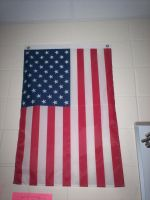 U.S. Flag 1 by sd-stock