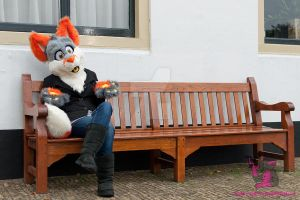he, I'm innocent by FurryFursuitMaker