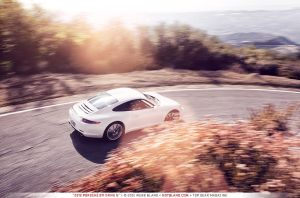 2012 Porsche 911 Drive 5 - Top Gear Magazine by notbland
