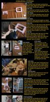 Kingdom Key Keyblade Tutorial by Sora-Lamperouge