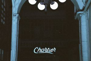 Chartier by FoolsGolde