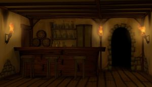 tavern by naghree
