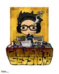 Caldereta Sessions by eggay