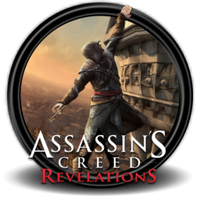 Assassins Creed Revelations - Icon by DaRhymes