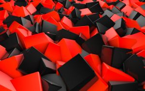 Red and Black boxes by CanFood
