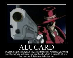 Alucard by iceman-3567