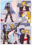 The Maneater: Page 2 by Branded-Curse