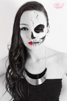 True Face II by Alena-G-Photography