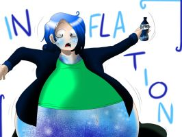 Baaron soda inflation by Inflatorpill