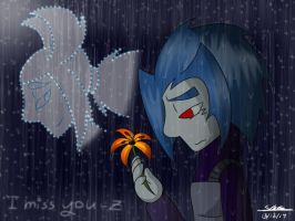 I Miss You by mine-kid23