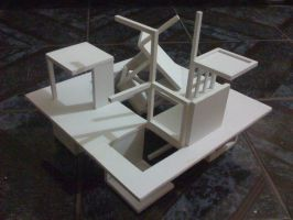1st year project model by reecardoh