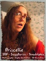 Trelawney costume by priscellie
